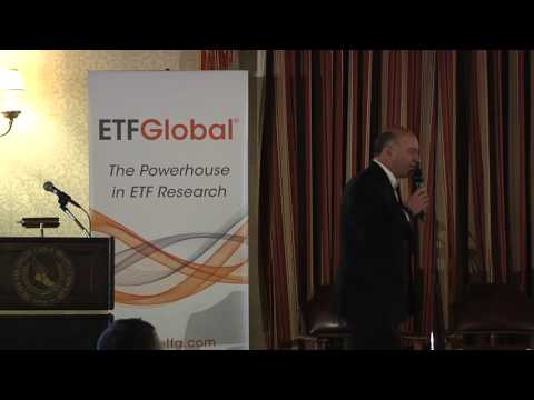 Kevin O'Leary Keynote at Fall ETP Forum NYC 2015