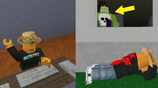How NOT to get Caught by Beast! (Roblox Flee The Facility)