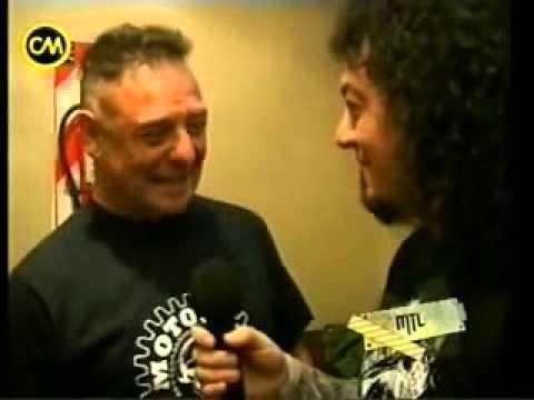 Ricardo Iorio video Camarines 2009 - MTL - Temporada 01 (2009)