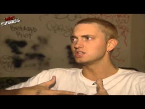 Eminem - Interview On MTV (1999) Mp3