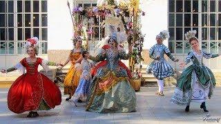 Театр «Малый Трианон». «Сны о барокко» (2018)