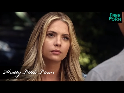 Pretty Little Liars 7.03 (Preview)