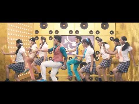 Vennila Veedu - Johny Johny (Gold Craze Version) Official Full Song