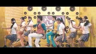 Johny Johny (Gold Craze Version) Official Full Song - Vennila Veedu - Mirchi Senthil, Vijayalakshmi