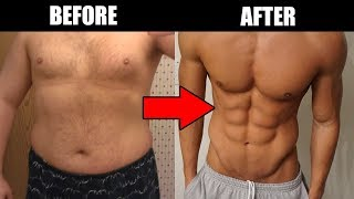 How to build an aesthetic body (No Bullsh*t Guide)