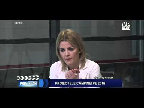 Emisiunea Prim-Plan – 15 februarie 2016