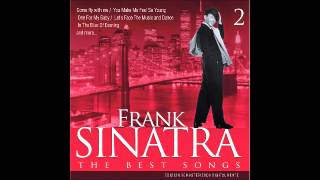 Frank Sinatra - The best songs 2 - You're nobody 'Till somebody loves you