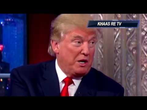 Bahubali 2   Donald Trump Interview   Khaas Re TV