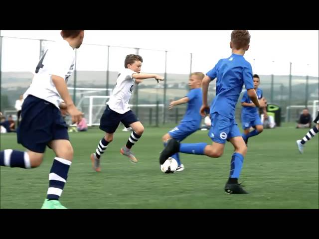 Nike Soccer Camps with Chelsea FC Foundation 06ca06fc9