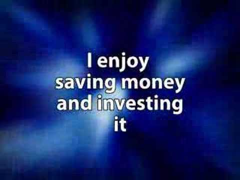 Wealth Affirmation 1- The Secret Law of Attraction