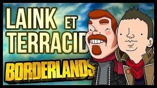 JAI VOLÉ LA PLACE DUN ACTEUR HOLLYWOODIEN (Borderlands 3)