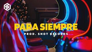 """Para Siempre"" - Reggaeton Romantico Beat Instrumental 2019 | Prod. by Shot Records"