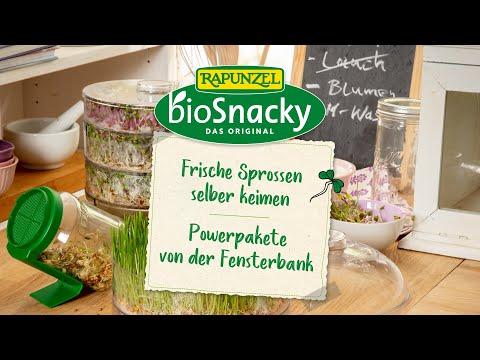 Проращиватель Sprossengarten bioSnacky (A.Vogel)