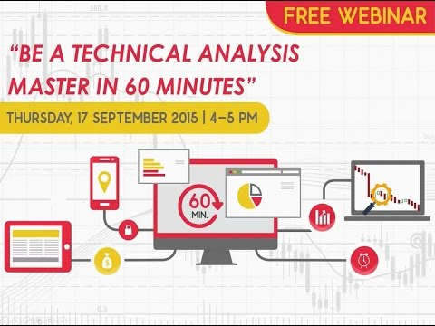 BE A TECHNICAL ANALYSIS MASTER IN 60 MINUTES