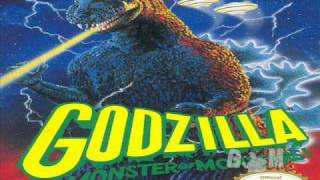 Godzilla: Monster of Monsters!, T23-25: Unknown Cues (M04, M06-07)