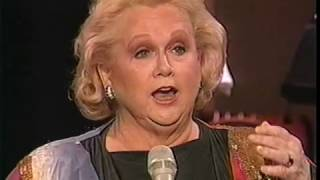 Barbara Cook (October 25, 1927 – August 8, 2017)