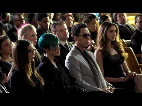 XXX: Return of Xander Cage (Featurette 'Women of xXx')