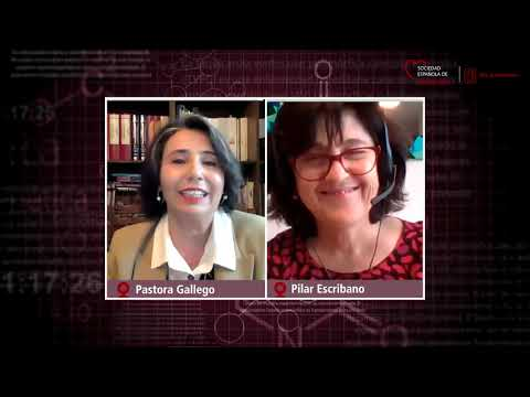 Hipertensión pulmonar tromboembólica crónica en España. Pilar Escribano-Subías