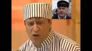 Предвыборный сходняк. Генадий Хазанов