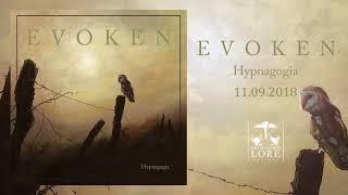EVOKEN - Valorous Consternation (official audio)