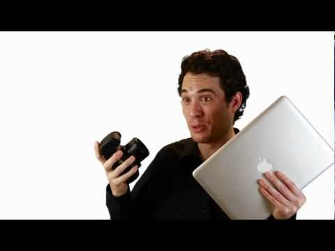 iPhone 5 Parody Commercial Is Inspired By Us