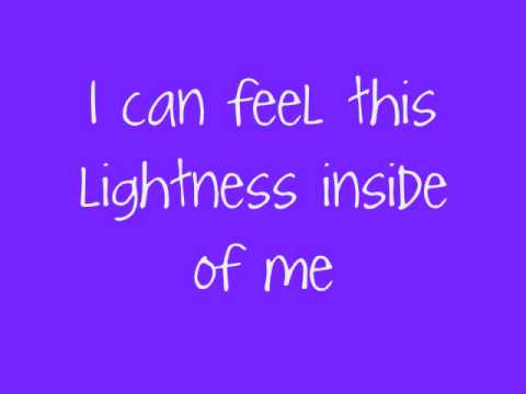 Katy Perry - Who Am I Living For? with lyrics