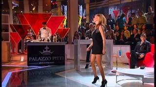 Ivana Selakov   Tek Sad   GK   (TV Grand 26.11.2014.)