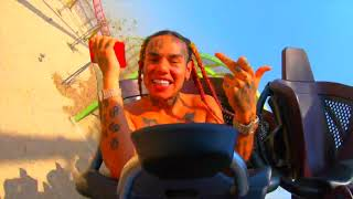 6IX9INE   STOOPID FT  BOBBY SHMURDA Official Music Video
