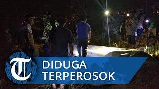 VIDEO: Diduga Terperosok di Kolam Galian Tambang di Belitung, Bocah 8 Tahun Hilang Tersedot