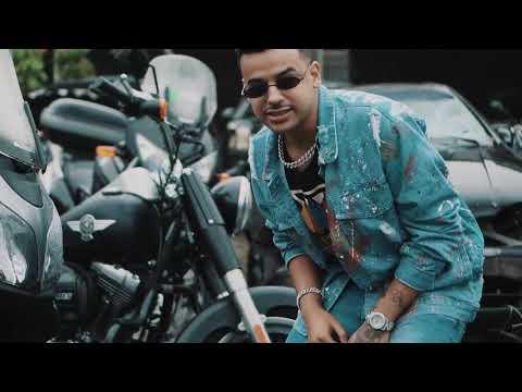 MC Robs - Armas e Rosas (Vídeo Clipe Oficial) Prod. Pk Beatz