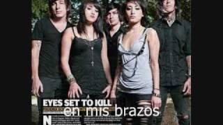 Eyes Set To Kill - Young Blood Spills Tonight subtitulos en español