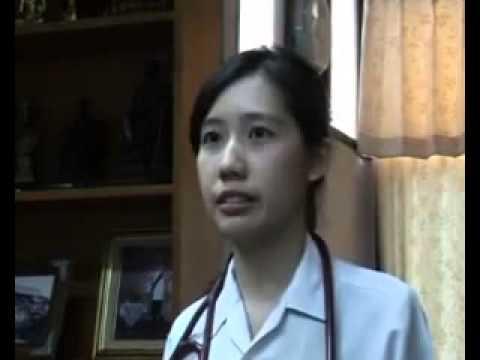 Phlebologist ในโรงพยาบาลรถไฟ