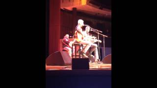 Youve Got to Stand for Something - Aaron Tippin Live