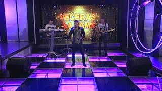 Fazlija   Neka Ona Zivi LIVE VECERAS SA VAMA (OTV VALENTINO) 2015