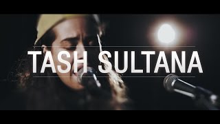 Tash Sultana: Recovery from Drugs is Possible