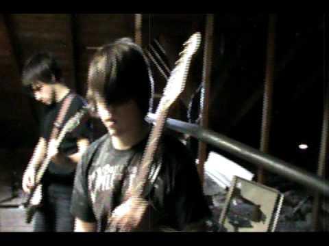 Break My Fall - Blurred Visions in Broken bottles Music Video