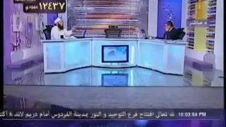 الدفاع عن الإمام الألباني رحمه الله والرد على علي جمعة - الشيخ مازن السرساوي