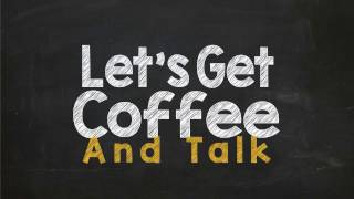 Coffee Talk | Coffee Shop & Media Sharing