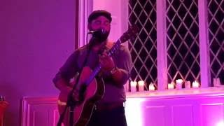 Drew Holcomb - Live Forever,  Recorded on 2/9/16 in the Bronte Centre. N.Ireland