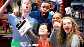 Season Premiere | Walk the Prank | Disney XD