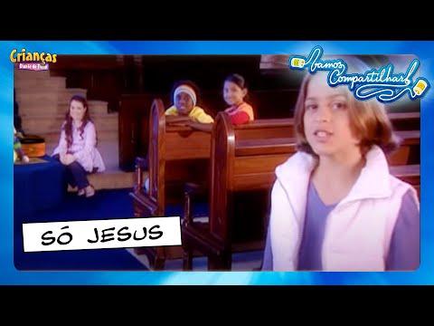 Música Se Você Tem Jesus