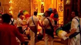 preview picture of video 'Danzantes de Navajeda - San Mamés 2013 - Parte 1/5'