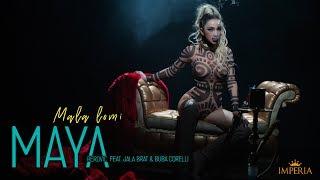 Maya Berović Feat. Buba Corelli & Jala Brat   MALA LOMI (OFFICIAL VIDEO 2017)