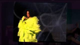 DIANA ROSS  fine and mellow (LIVE!)