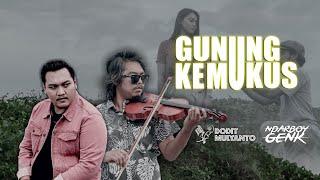 Chord Gunung Kemukus - Dodit Mulyanto & Ndarboy Genk, Lirik Lagu dan Kunci Gitar Mudah Dimainkan