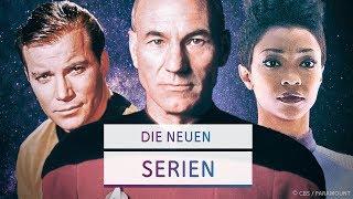 So Geht Es Weiter Mit Star Trek