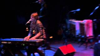 Jon McLaughlin - Without You Now - The Egg in Albany, NY2011