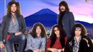 Deep Purple : Woman From Tokyo (1973)
