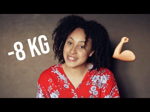 Comment perdre du poids mais bien manger
