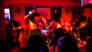 "DISGORGE ""She Lay Gutted"""